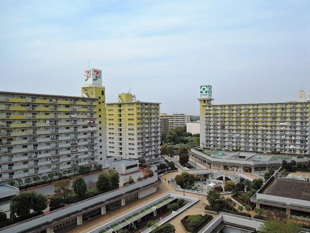 横浜若葉台第2 3-2号棟 503